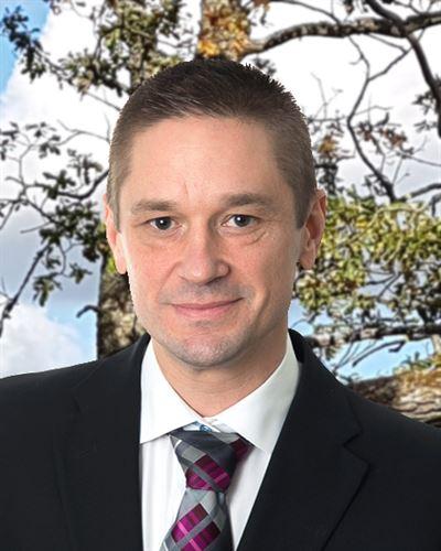 Johan Eriksson Ansvarig mäklare