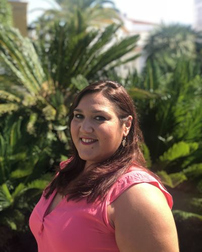 Rosana Quirós Ansvarig mäklare