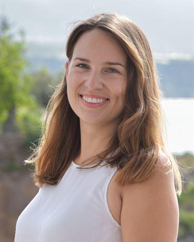 Agata Ibron Koordinator