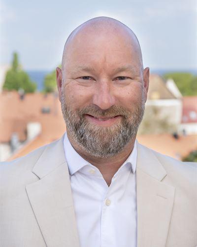 Eric Randlert Fastighetsmäklare / Delägare