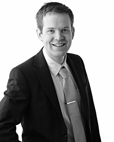 Jonas Brändström Ansvarig mäklare