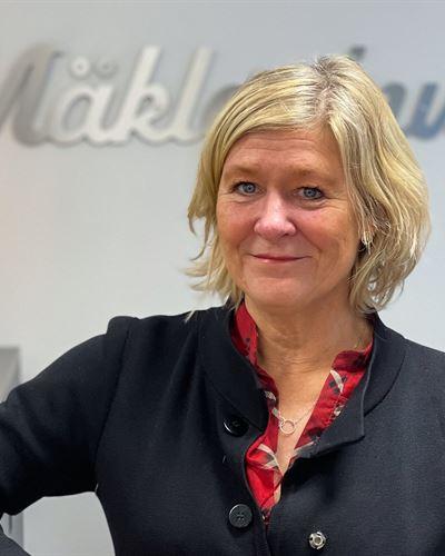 Anna Lennervald Nilsson Ansvarig mäklare