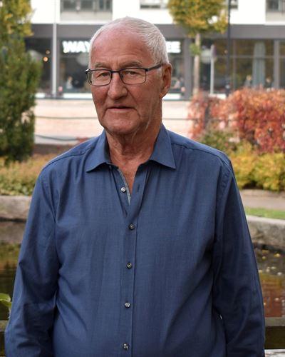 Nils Åhlund Ansvarig mäklare