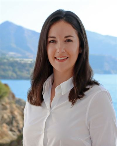 Cristina Rico Projektledare