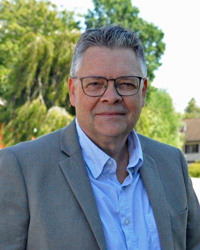 Håkan Lagerqvist Assisterande mäklare
