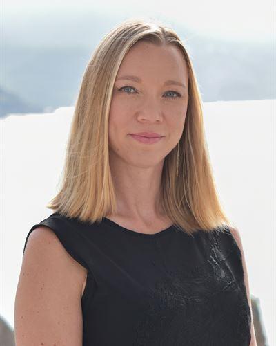 Cecilia Andersson Ansvarig mäklare