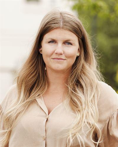 Madeleine Sundbye Assistent