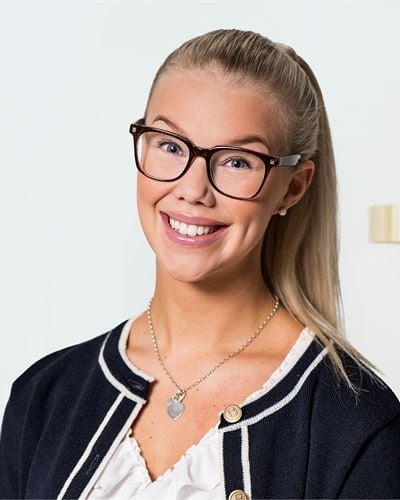 Emma Andersson Hejll Ansvarig mäklare