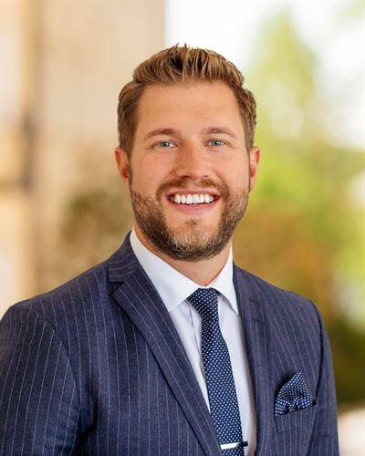 Mikael Lindström Fastighetsmäklare