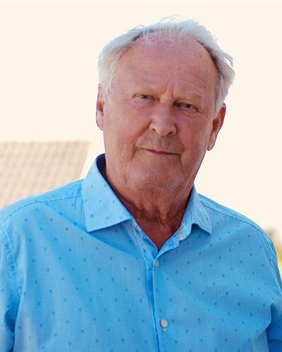 Bengt Bergqvist Ansvarig mäklare