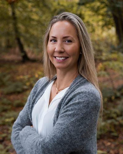 Katarina Söderberg Ansvarig mäklare