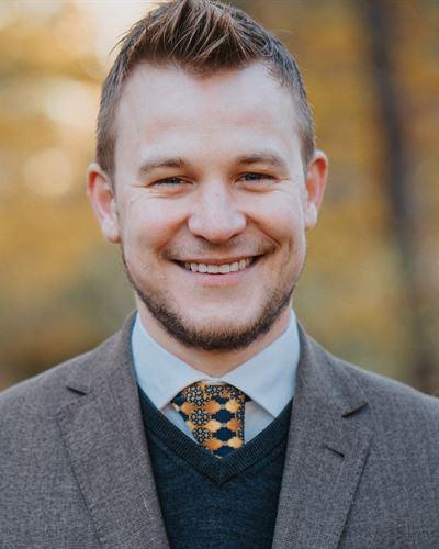 Martin Tillberg Ansvarig mäklare