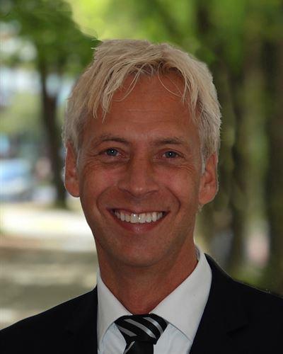 Michael Jungsén Fastighetsmäklare