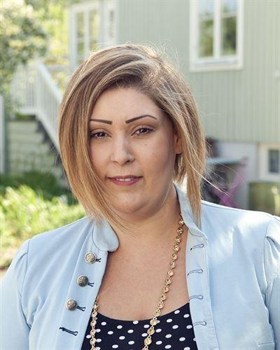 Mikaela Rödlund Fastighetsmäklarassistent