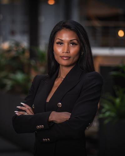 Nina Lööv Ekonomiansvarig