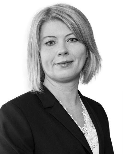 Annika Emilsson Ansvarig mäklare