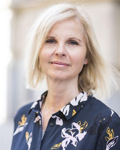 Katarina Bufvers Assisterande mäklare