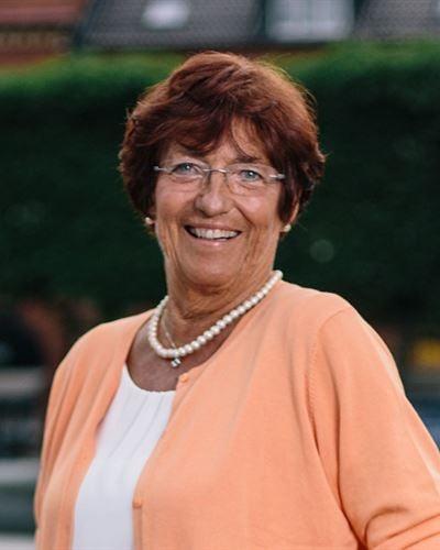 Birgitta Hansson Administratör