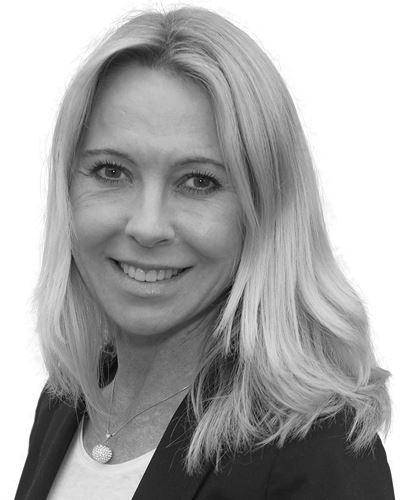 Linda Masar Fastighetsmäklarassistent