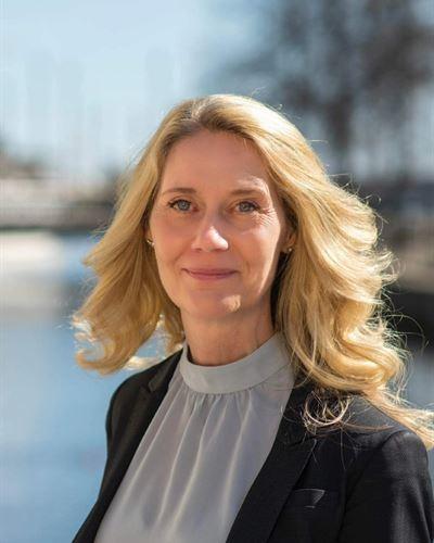 Carina Säll Administratör/kundansvarig