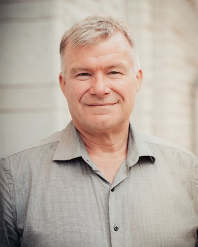 P-O Göransson VD