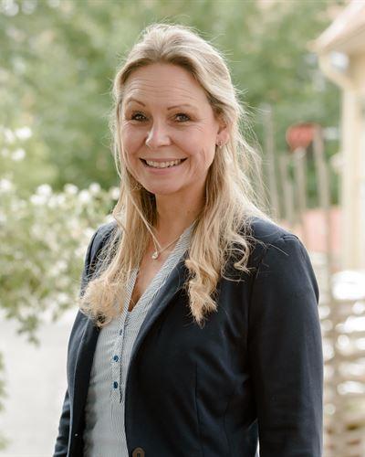 Anna Wiklund Fastighetsmäklarassistent