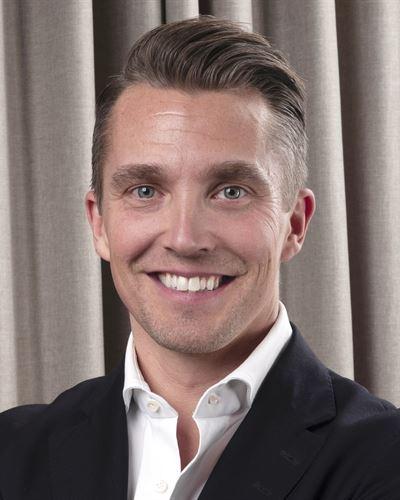 Tommy Karlsson Ansvarig mäklare