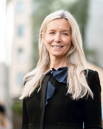 Ann-Chelie Stahlén Borådgivare