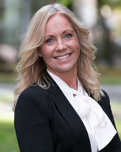 Jenny Olofsson Assisterande mäklare