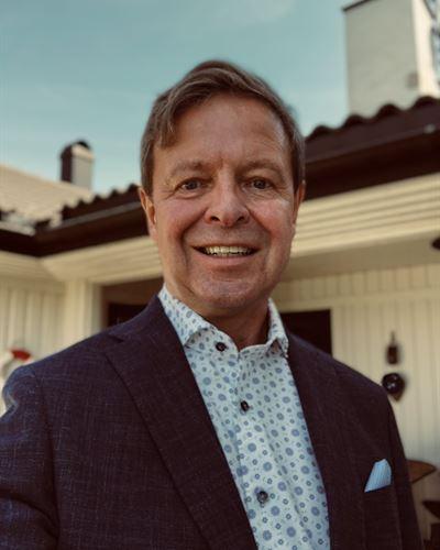 Tommy Bergsten Fastighetsmäklare