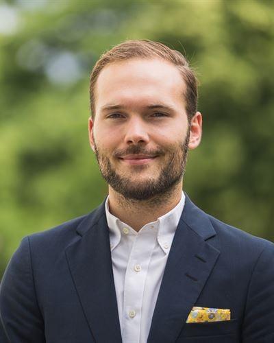 Anton Nilsson Ansvarig mäklare