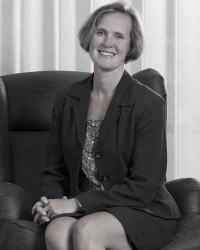 Annica Andersson Koordinator