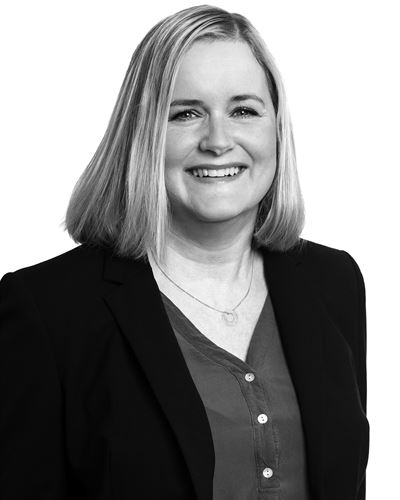 Anna Felldin Fastighetsmäklarassistent