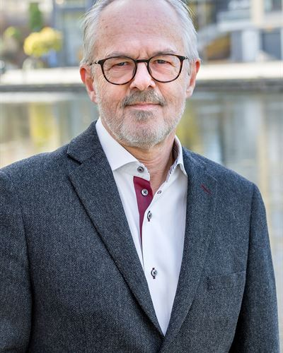 Sören Booberg Ansvarig mäklare