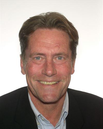 Lars Roos Ansvarig mäklare