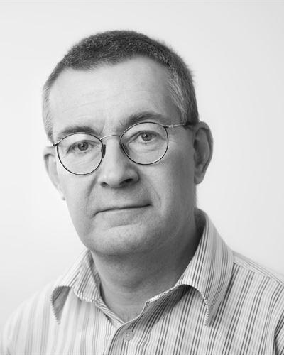 Erik Mellberg Ekonomiansvarig