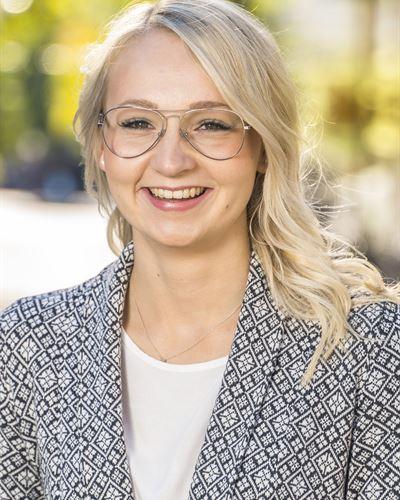 Frida Englund Assistent