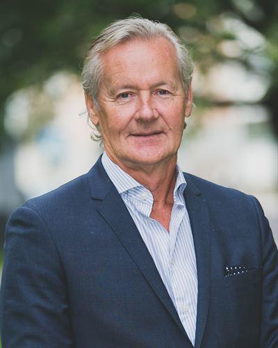 Ulf Sohlberg Kontaktperson