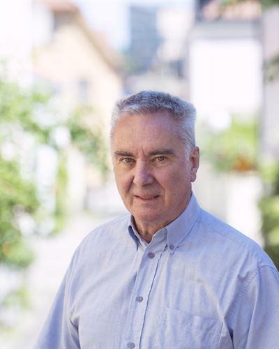 Lennart Danielsson Ansvarig mäklare
