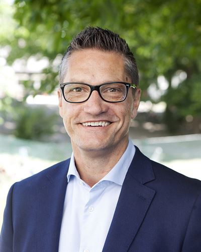 Jörgen Lundgren Ansvarig mäklare