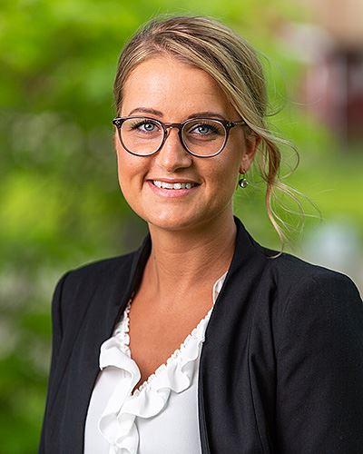 Sophia Lantz Assistent