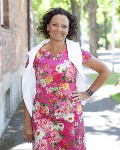 Ann-Charlotte Jansson Assistent