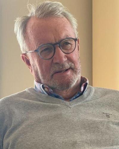 Claes Randlert Ansvarig mäklare