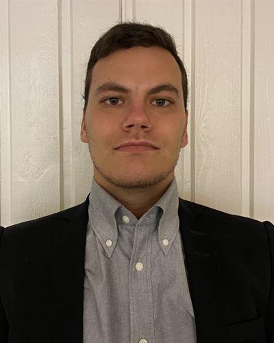 Lucas Steise Koordinator