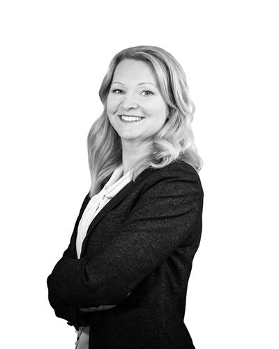 Angelica Nilsson Assistent / Fastighetsmäklare