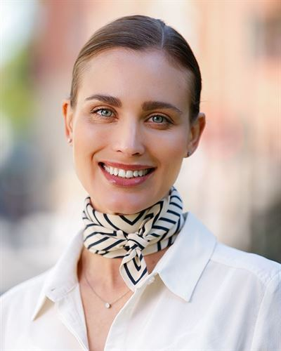 Jessica Widén Olofsson Fastighetsmäklarassistent