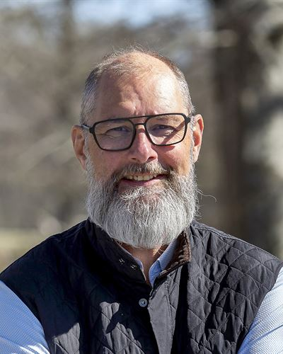 Ulf Hagdahl Ansvarig mäklare