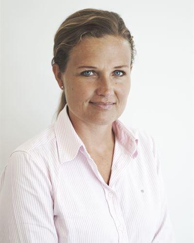 Emma Swahn-Nilsson Kontorschef