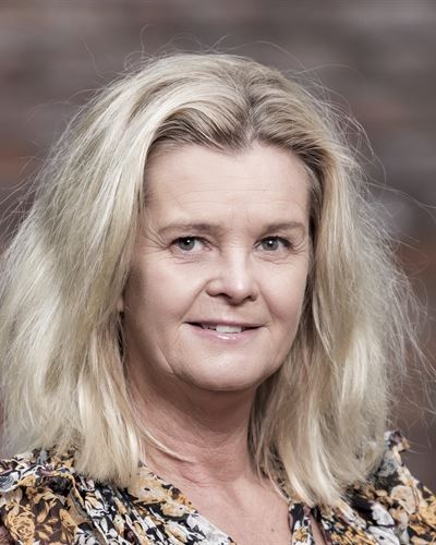 Madelaine Wiberg Ackerot Fastighetsmäklarassistent