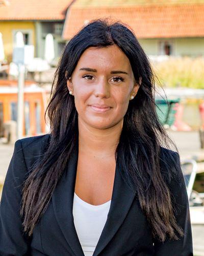 Jessica Brandt Fastighetsmäklare / Delägare